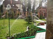 Озеленение доставка из г.Нур-Султан (Астана)