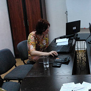 Бухгалтерские курсы! Отличные знания! Бухгалтерский, Налоговый учёт + 1С 8.3 на практике в группе Нур-Султан (Астана)