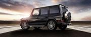 Прокат аренда заказать Mercedes-benz Gelandewagen Нур-Султан (Астана)