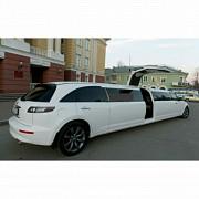 Прокат лимузин Infiniti FX новинка 2018 года Павлодар