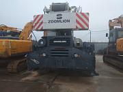 Zoomlion -rt55 2013 года выпуска под заказ с России Алматы