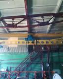 Мостовые краны, кран балки, изготовление Костанай