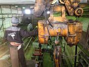 Ремонт и монтаж мостовых кранов Костанай