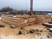 Строительство деревянных домов из Карельской сухостойной сосны Кело Нур-Султан (Астана)