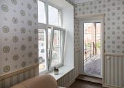 Балконные пластиковые двери Rehau Алматы