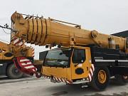 Libherr Ltm 1220-5.1 2005 года выпуска с Европы под Заказ Алматы