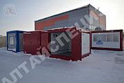 Склад для хранения тарных нефтепродуктов Алматы