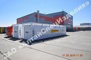 Контейнеры для хранения топлива Алматы
