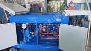 Комплектные насосные установки Алматы