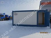 Здания модульные быстровозводимые Алматы