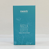 Кофе лечебный с кокосовым молоком и черным тмином Алматы