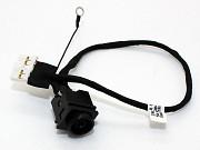 Разъем гнездо питания ноутбука Sony Vpcel с кабелем (power Jack) Усть-Каменогорск