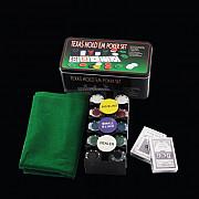 Продам набор для покера «texas Holdem» Алматы