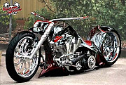 Custom chopper Алматы