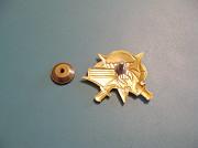 Знак Спецназ Вдв (летучая мышь) Павлодар