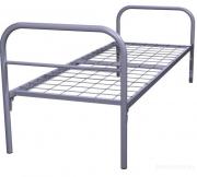 Армейские металлические кровати, кровати для вагончиков Алматы