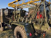 Буровая установка Угб -1 ВС на базе Газ 66 Нур-Султан (Астана)