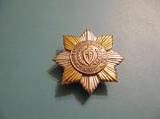 20 лет Слободзейскому Ровд (приднестровье) Павлодар