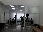 Тонировка Окон: Зеркальная, Матовая, Энергосберегающая Алматы