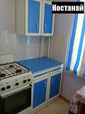 Меняю 2х комнатную квартиру на частный дом вдоль оживлённой улицы Костанай