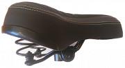 Сиденье-седло для велосипеда. Очень мягкое и удобное (ультра-комфорт) Алматы