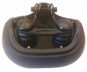 Сиденье-седло для велосипеда. Очень мягкое и удобное (ультра-комфорт) 2 Алматы