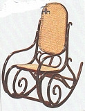 Продам кресло качалка Алматы