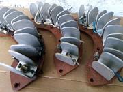 Генераторы серии Есс5, ос, есс, см, смч для мотовозов, дрезин и автомотрис, ж\д и гусеничных кранов Алматы