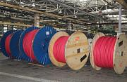 Кабель, провод, муфты соединительные, муфты концевые, кабельная арматура, изоляторы доставка из г.Шымкент