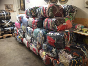 От 120 рублей за кг. оптом сумки, обувь Нур-Султан (Астана)