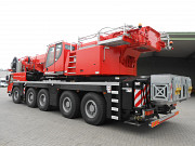 Восстановленный Libherr Ltm 1250-6.1 2012 года выпуска Алматы