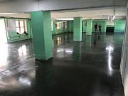 Топинговые полы, помышленные полы, бетонные полы, стяжка Алматы