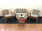 Комплект мебели из ротанга Усть-Каменогорск