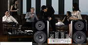 Большие музыкальные колонки с микшером и микрафонами, супер звук Нур-Султан (Астана)