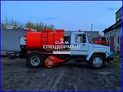 Гудронатор комбинированный Нур-Султан (Астана)