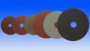 Линия по производству дисков шлифовальных Алматы