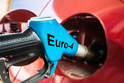 Продаем солярку Евро 3, 5, гост, экотон оптом большим оптом Алматы