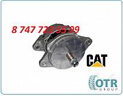 Генератор Cat C10 19020309 Алматы