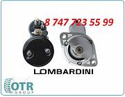 Стартер на двигатель Lombardini 0001107089 Алматы