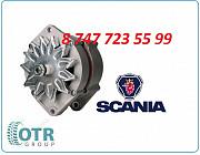 Генератор Scania 112 0986036280 Алматы