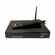 Openbox Gold Mx7 - цифровой спутниковый Full-hd ресивер, поддержка T2-mi, Wi-fi, Youtube, Iptv Алматы