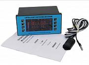 Интеллектуальный контроллер для инкубатора светодиодный новая модель За границей
