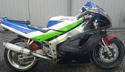 Kawasaki Zxr-750 Алматы