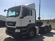 Грузовик Man Tgs 26.400 6x4 Bls WW Алматы