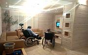Частный пансионат для пожилых людей (дом престарелых Серебряный век) Нур-Султан (Астана)