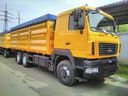 Сельхозник 5529м2 на шасси маз-6312с9 2019 года выпуска Алматы