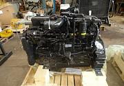 Двигатель Komatsu Pc300-8 saa6d114e-3 доставка из г.Нур-Султан (Астана)