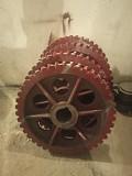 В наличии червячные колеса черт. 483.1.15 привода топок Тчзм/тлзм За границей