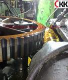 Шестерни, зубчатые колеса для котельного оборудования За границей