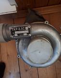 Турбокомпрессор на двигатель 8двт ткр 8.5 С17 877.30001.00 доставка из г.Алматы